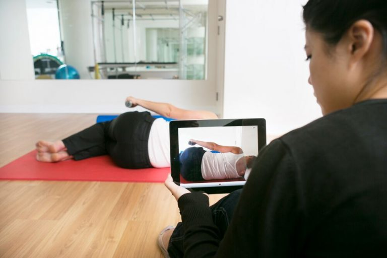Spine & Back Pain Physiotherapy Treatment Melbourne | Pure