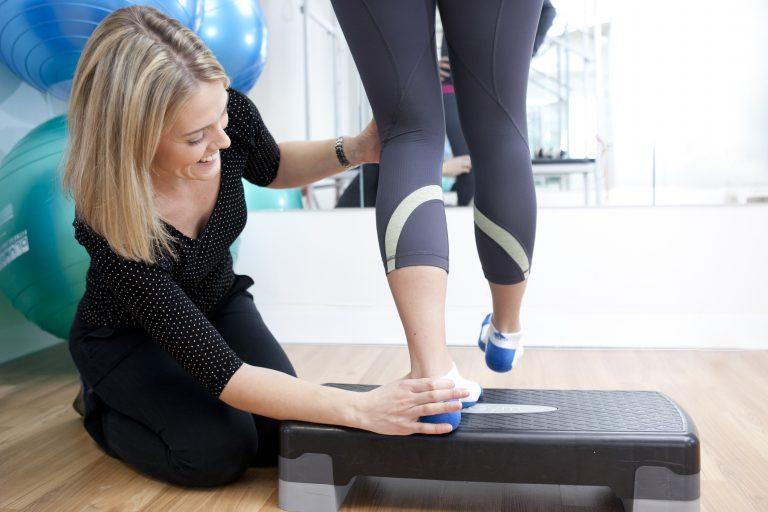 Pure Physio Rehabilitation