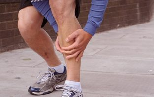 Shin Splints-Pure Physio