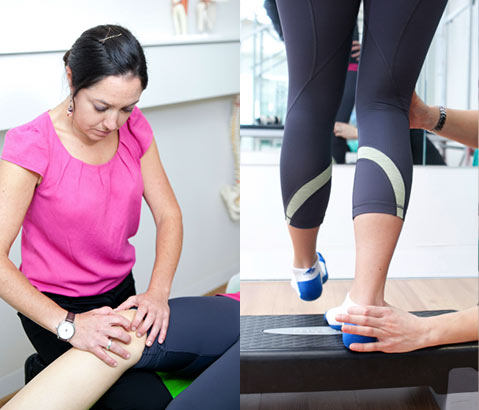 A two-physio approach
