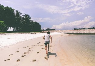 9 Reasons Why Running Makes You Healthier Happier